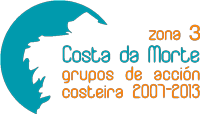 Costa da Morte - Grupo de Acción Costeira - Zona 3