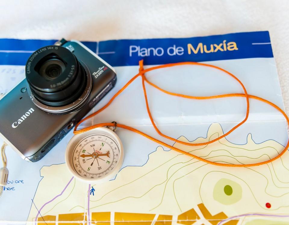 Albergue Arribada de Muxía: turismo, peregrinaxe, natureza e cultura